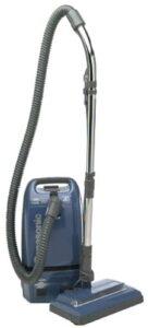 Panasonic MC-V9640 Canister Vacuum With 360-Degree Swivel