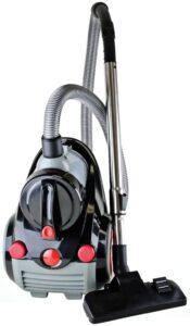 Ovente ST2010 Featherlite Vacuum Cleaner