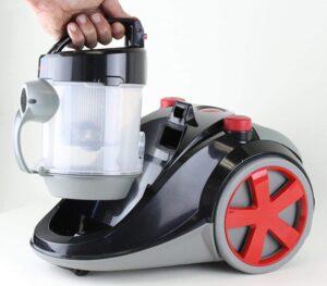 Ovente ST2010 Featherlite Vacuum Cleaner2